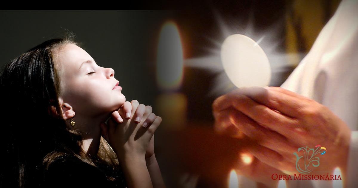 Pedidos de Oração ou Missa