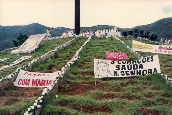 Praça Papa11 1997